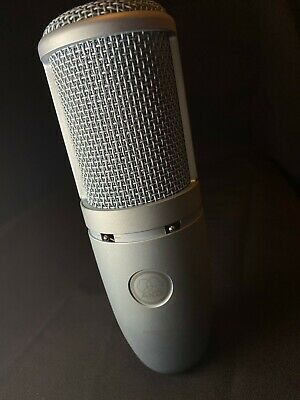 AKG Perception 220 Condenser Cable Professional Microphone