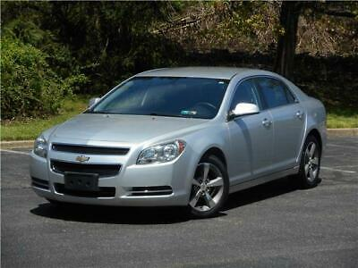 2011 Chevrolet Malibu LT LOW 54K MILES CLEAN CARFAX NON-SMOKER!!! 2011 CHEVROLET MALIBU LT LOW 54K MILES CLEAN CARFAX NON-SMOKER PRICED TO SELL!