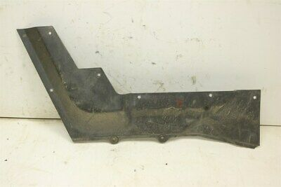 Can-Am Commander 800 11 Console Right Side 707900002 24380