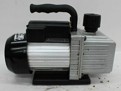 MAC TOOLS 6 CFM 110V/220V 50/60 HZ Air Conditioning Electric Vacuum Pump