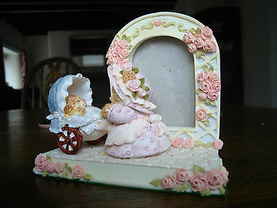 Baby Photo frame / ornament