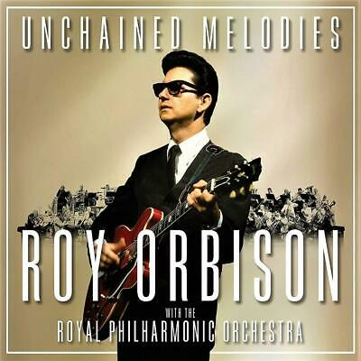 Roy Orbison / Royal Philharmonic Orchestra - Unchained Melodies (New Sealed Cd)