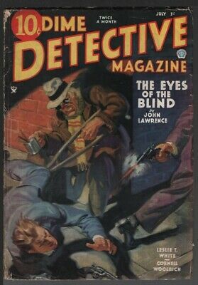 Dime Detective 1935 July 1.