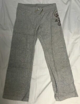 USA* Original JUICY COUTURE * Trainingshose / Anzugshose * Hose * Gr.14 J * wNEU