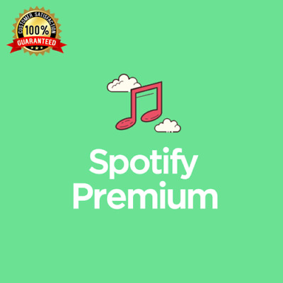 Spotify Premium Upgrade   EXISTING/NEW   FAST DELIVERY   Lifetime  [200+ SOLD]