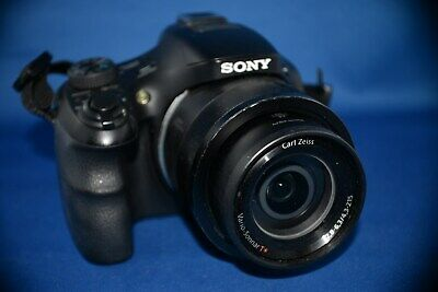 Sony  Cyber-shot DSCHX400V  Digital Camera - Black