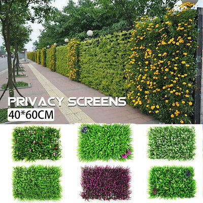 NEW Landscaping Fake Lawn Backdrop Ornament Simulation Garden Artificial Grass /