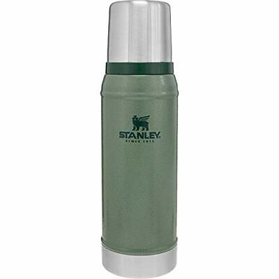 Stanley The Legendary Classic 75l Hammertone Green .73 L,