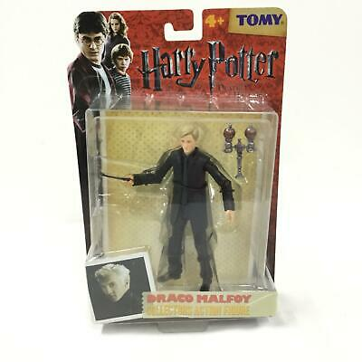 Harry Potter And The Deathly Hallows Draco Malfoy Action Figure #504