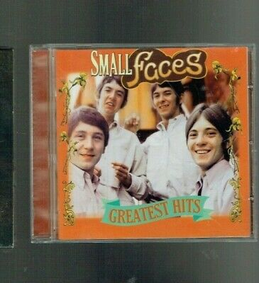 Small Faces Greatest Hits Cd Album