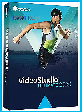 🔥 Corel VideoStudio Ultimate 2020🔥 ℓɪfєτɪмє 🔐Full Version Instant Delivery 📩