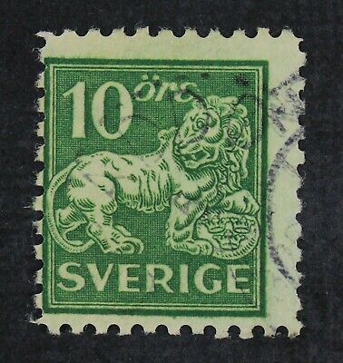 CKStamps: Sweden Stamps Collection Scott#131 Used