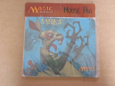 MTG Mirage Mouse Pad POLYMORPH Factory Sealed