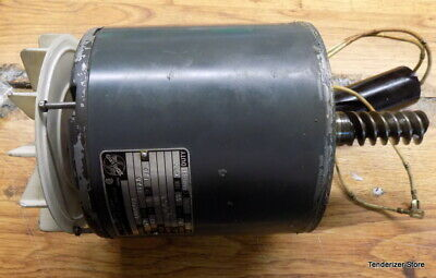 "Hobart 403 Motor For ML number 23031 This is the 5-1/2"" Wide Motor"