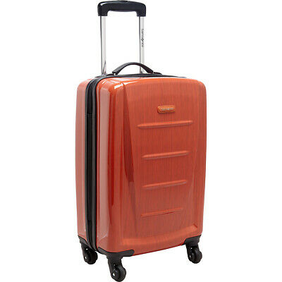 Samsonite Winfield 2 Fashion Carry-On Hardside Spinner Hardside Carry-On NEW