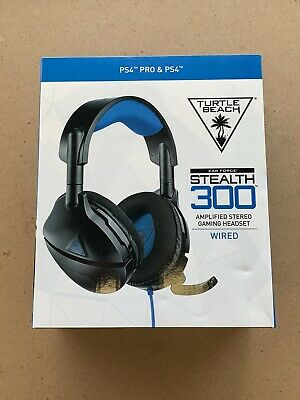 Turtle Beach Stealth 300 Amplified Stereo Gaming Headset PS4™ PRO & PS4™