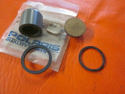 NOS Polaris 1930641 Front Brake Caliper Piston & Seal Kit 88-91 Trail Boss 250