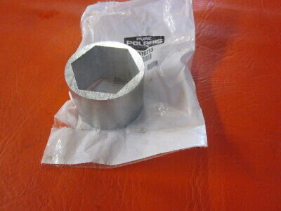 NOS Polaris 5510313 Rear Axle Nut Retainer 99-2006 250 ATV