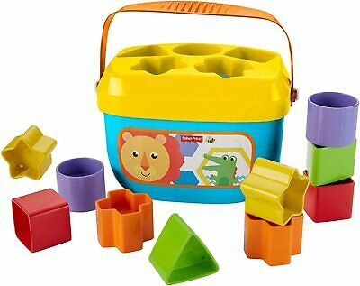 Fisher-Price Baby's First Blocks, Free Shipping