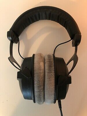 Beyerdynamic DT 770 Pro Studio Audiophile Headphones