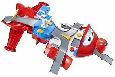 2535229-Auldey – superwings Super Wings Playset – Aereo – Jett' S Ta