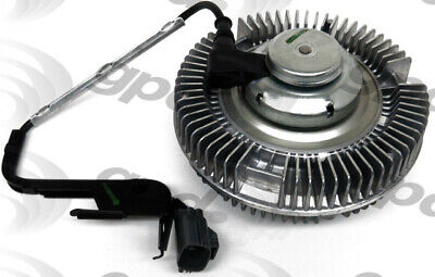 Global Parts Distributors 2911297 Electric/Electronic Fan Clutch