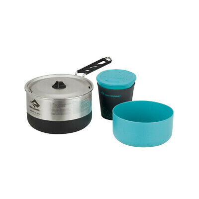 Sea To Summit Sigma Cookset 1.1 - Grey