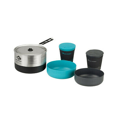 Sea To Summit Sigma Cookset 2.1 - Grey