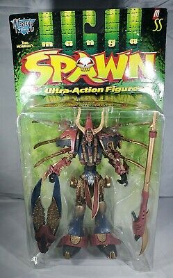 Spawn Special Edition Movie Figure New 1998 Variant McFarlane Toys Amricons