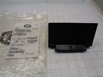 Toro Tray-battery Part # 114-7936