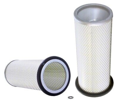 Pack of 1 42852 Heavy Duty Air Filter WIX Filters