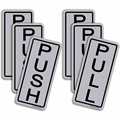 5-Pack 24x24 Customer Parking Only Basic Gray Perforated Window Decal CGSignLab