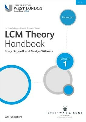 Lcm Drama Handbook Grade 1 Theory And Education Various 9790570121564