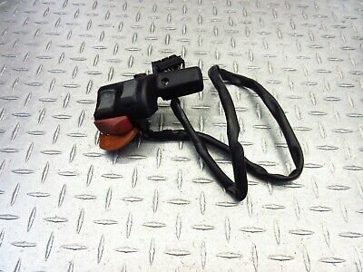 2002 00-04 BMW R1150RT R1150 RT OEM Left Rearview Rear View Mirror Assembly