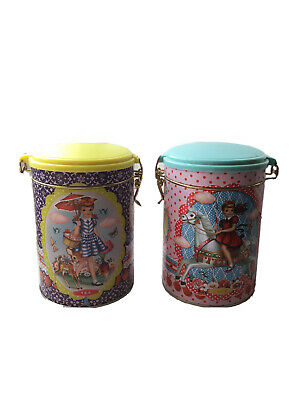 Easter Tins Egg Shaped Rabbit Candy Box Gift Storage Eggs Packaging Decorat L7P3