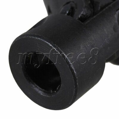 Rotatable Machinery Universal Joint Motor Coupling Metal Steering Connector