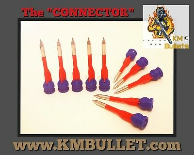 HDS 68-less lethal Paintball AMMO 10x km ARROW valve Bullet SPECIAL EDITION *