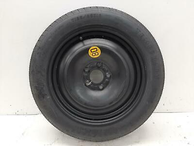 """2009 FORD FOCUS 16"""" Space Saver Spare Wheel with Tyre DM5C1015BA"""