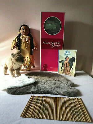 American Girl Doll Kaya/'s Tatlo and Travois TATLO/'S BLANKET ONLY NEW REPLACEMENT