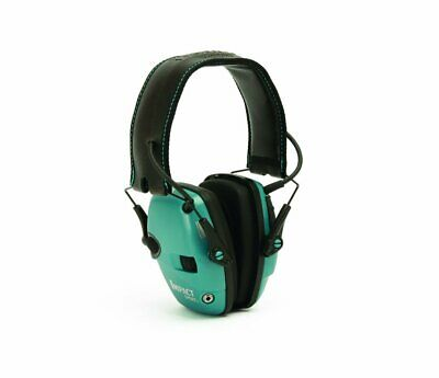 Ear Muffs Howard Leight Impact® Sport Electronic Earmuff Teal R02521