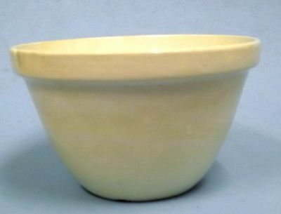 Steaming Cooking Earthenware Basin