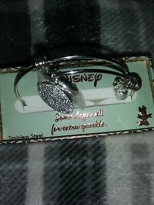 NWT IN BOX Disney bangle bracelet. Some days call for extra sparkle.