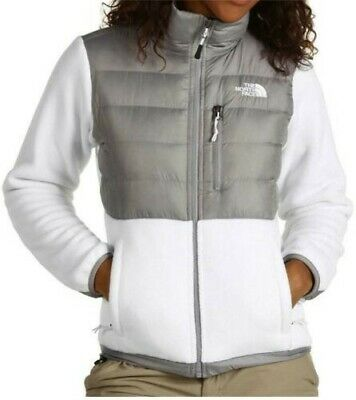 NEUF THE NORTH Face Premonition Bas Veste Femmes TAILLE XS