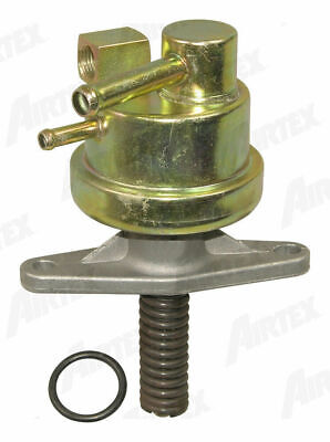 New Mechanical Fuel Pump  Airtex  4754