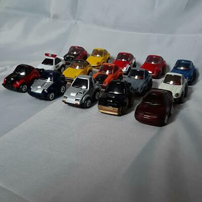 Choro Q bulk sale lot of 20 pieces  used minicar  from japan F//S