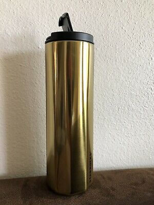 Starbucks 2019 Valentines Insulated Vacuum Tumbler 16 OZ Brand New