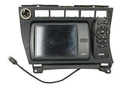 Navigation  BMW 22SY402/33B Car Color Display