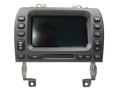 Navigation  GPS Jaguar 1X4310E889GB 462200-5352 X-Type