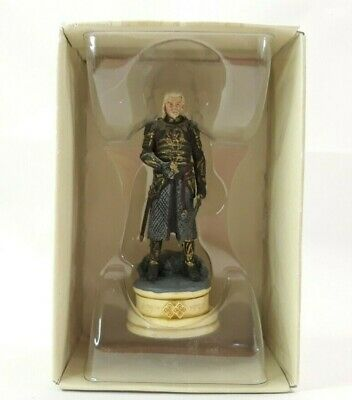 MAG LORD OF THE RINGS CHESS COLLECTION 6 ORC ARCHER EAGLEMOSS FIGURE BLACK PAWN