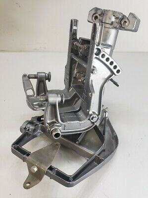 1994-1997 Yamaha Swivel Bracket Assembly 676-43311-02-4D 40 HP 2 cylinder